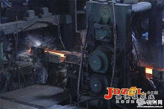 【美丽中国长江行】美丽九钢——打造生态森林旅游工厂