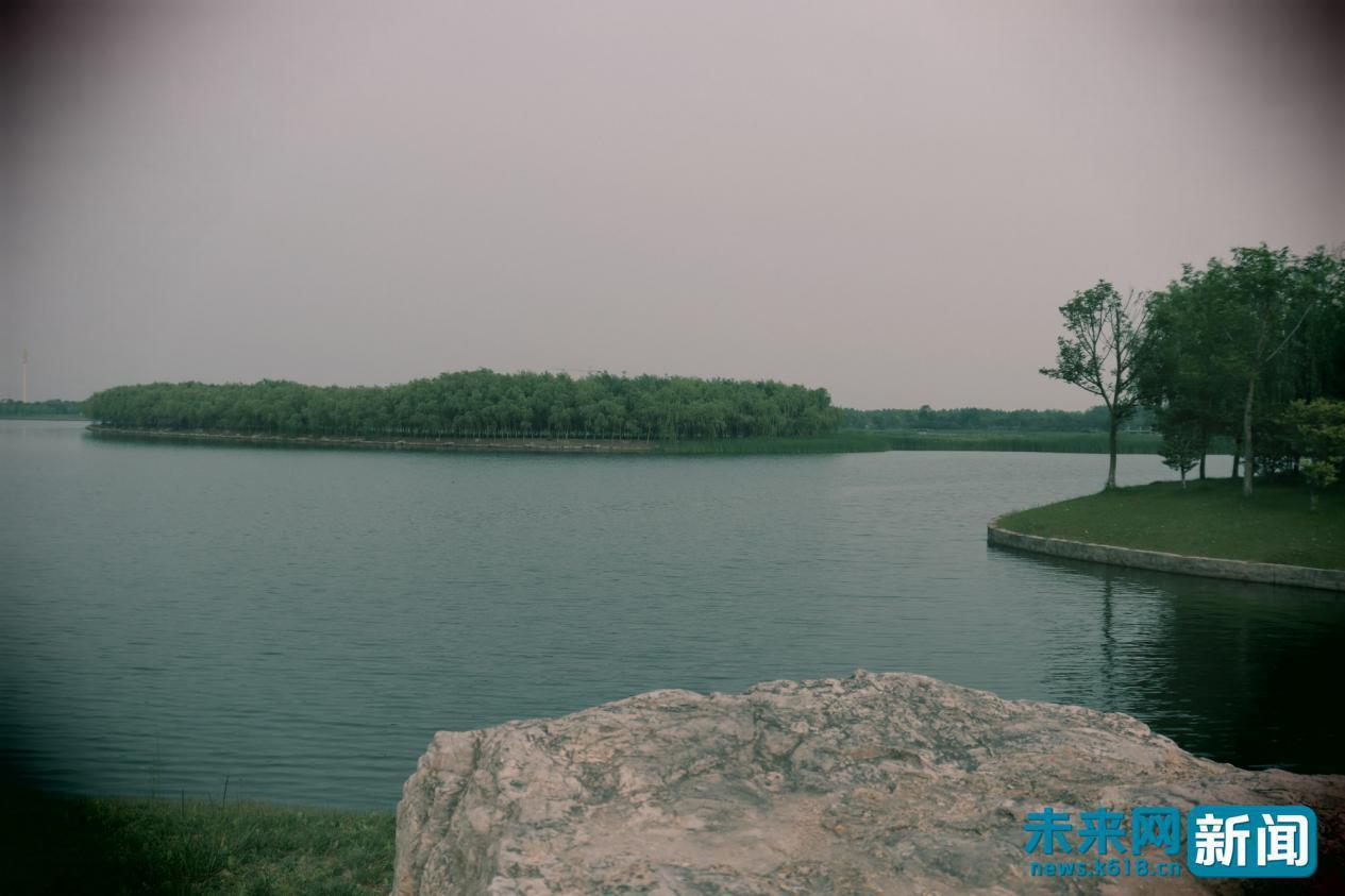 【美丽中国长江行】谢先生带娃记:沿江清水是孩子健康成长的生态乐园