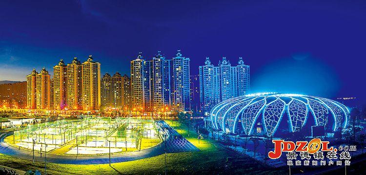新中国成立70周年我市发展成就回顾(一)