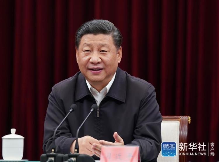 习近平在江西考察并主持召开推动中部地区崛起工作座谈会