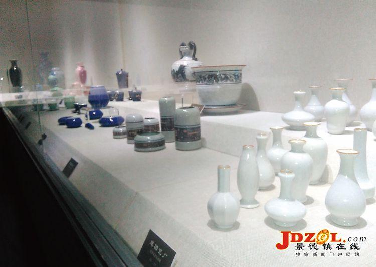 新中国陶瓷业的骄子——追逐景德镇十大瓷厂足迹