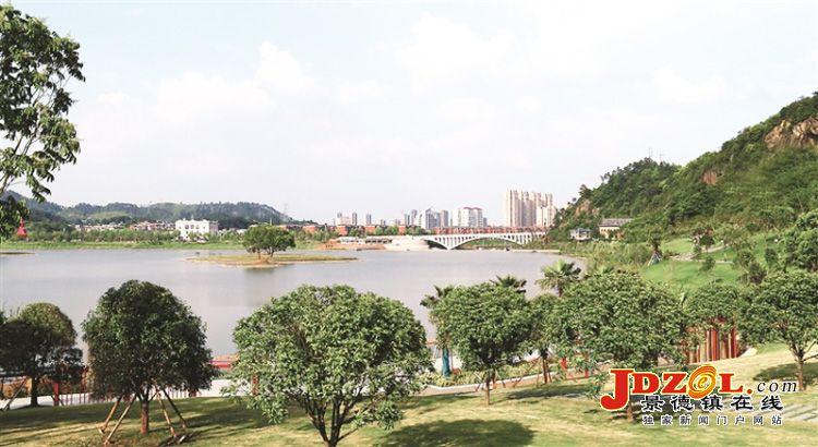 新中国成立70周年我市发展成就回顾(五)