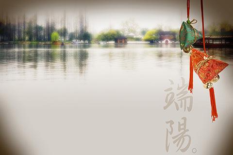 古诗文中的端午:赛龙舟吃粽子早有记载