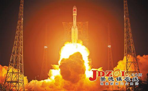 【壮丽70年·奋斗新时代】长征系列运载火箭逐梦苍穹